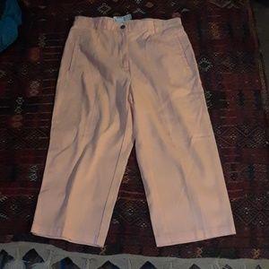 NEW Christopher Banks pants sz10